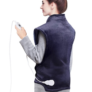 Homech Heating Pads for Back Pain and Cramps