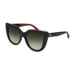 Gucci女士猫眼太阳镜