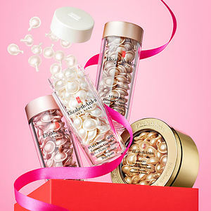 Elizabeth Arden: 30% OFF + Free Gift On Any Order Over $100