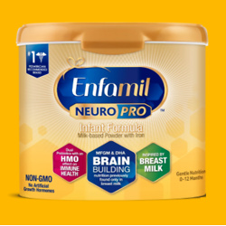 Enfamil NeuroPro Infant Formula