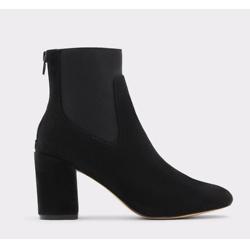 Ankle boot - Block heel