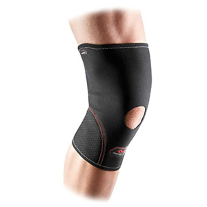 McDavid 402 Knee Support With Open Patella