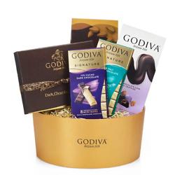 Dark Chocolate Lovers Gift Box