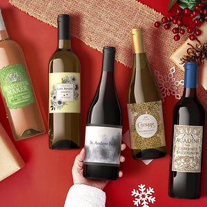 Firstleaf Wine Club: 50% OFF Your 1st Box with Sign Up