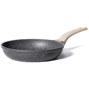 Carote 麦饭石不粘煎锅 8英寸
