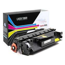 HP CE505A (HP 05A) Compatible Black Laser Cartridge