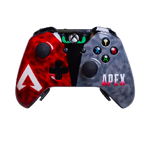 Evil Controllers: $5 OFF Any Order Sitewide