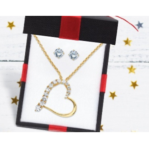 PalmBeach Jewelry: 20% OFF When You Sign up for Texts