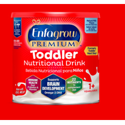 Enfagrow PREMIUM Toddler Nutritional Drink - Natural Milk