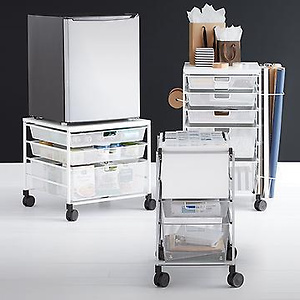 The Container Store: 30% OFF Elfa Closets, Pantries, Garages & More