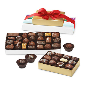 See's Candies: Chocolate As low as $3.95