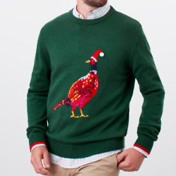 The Cracking Festive Sweater