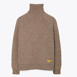 Raglan Turtleneck