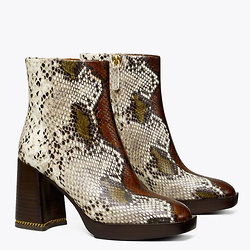 Ruby 蛇皮靴