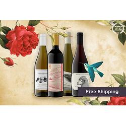 Valentine's Mixed Wines