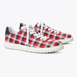 Howell Jacquard Golf Sneaker