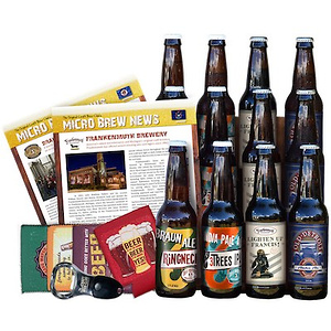 Craft Beer Club: $5 OFF Your Order