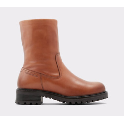 Ankle boot - Lug sole Yeraveth