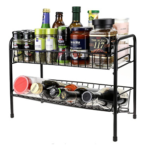 Spice Racks Organizer for Counter top