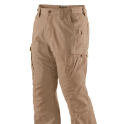 Guide Gear Men's Fleece-lined Flex Canvas Cargo Work Pants