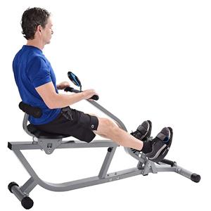 Stamina Active Aging家用健身划船机