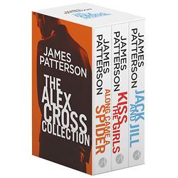 James Patterson Slipcase