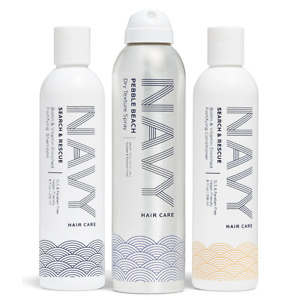 NAVY Hair Care: 20% OFF Your Any Purchase