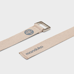 unfold yoga strap