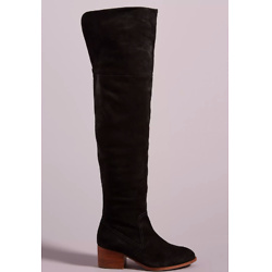 Liendo by Seychelles Clearwater Over-The-Knee Boots