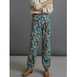 Ali Relaxed Utility Pants