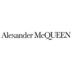 Alexander McQueen: Free Express Delivery For All Orders