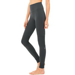 HIGH-WAIST AVENUE LEGGING
