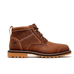 Larchmont II Leather Chukka for Men in Brown