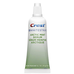 Crest 3D Whitestrips Arctic Mint, Teeth Whitening Kit
