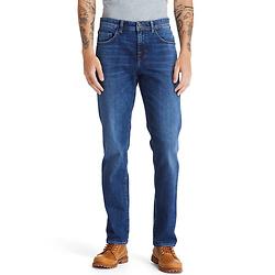 Squam Lake Stretch Jeans in Blue