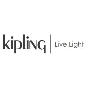 kipling: Give 25%, Get $25