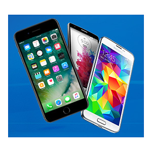 FlexShopper: Up To 20% OFF Cell Phones