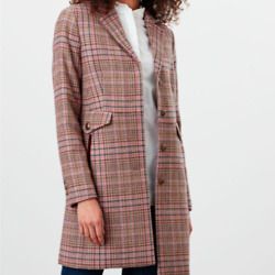 Windsor Hacking Coat