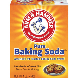 Arm & Hammer Baking Soda, 1 lb.