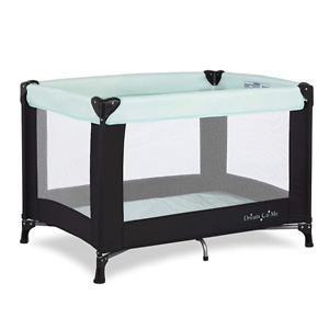 Dream On Me, Nest Portable Playard, Mint