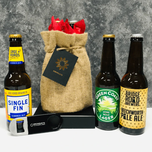 Brewquets AU: Valentine's Day Beer Gifts Starting at $34.99