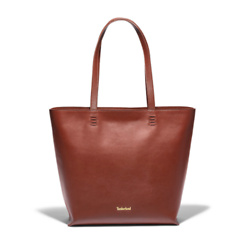 ROSECLIFF TOTE BAG FOR WOMEN IN BROWN