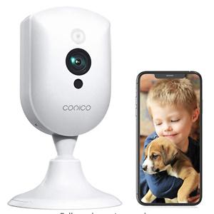 Conico 儿童监测摄像头 1080P WiFi