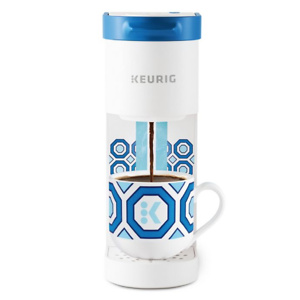 Keurig K-Mini Basic Jonathan Adler Limited Edition Single-Serve K-Cup Pod Coffee Maker