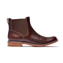 MAGBY CHELSEA BOOT FOR WOMEN IN BROWN