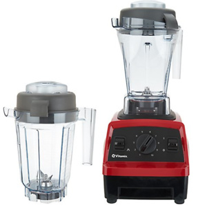 Vitamix 16-in-1 Explorian 48-oz Variable Speed Blender w/ Dry Container