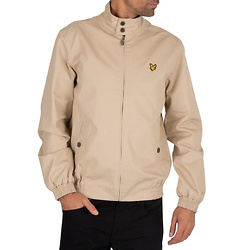 Lyle & Scott Harrington Jacket - Stone