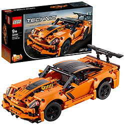 LEGO Technic Chevrolet Corvette ZR1 42093 Building Kit