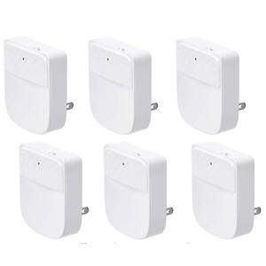 Amazon Basics INL-XL01b010E1 LED Plug-in Night Light