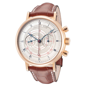 BREGUET Classique Men's Dress Watch